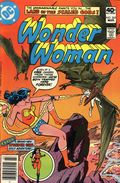Wonder Woman (1942 1st Series DC) Mark Jewelers 265MJ