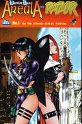 Warrior Nun Areala vs. Razor (1996) 1D