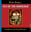 Eye of the Beholder HC (2000 NBM) 1-1ST