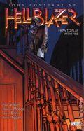 Hellblazer TPB (2011-Present DC/Vertigo New Edition) John Constantine 12-1ST