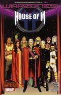 House of M TPB (2016 Marvel) Secret Wars: Warzones 1-1ST