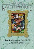 Marvel Masterworks Deluxe Library Edition Variant HC (1987-Present Marvel) 1st Edition 227-1ST