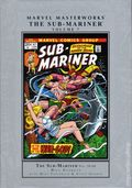Marvel Masterworks Sub-Mariner HC (2003- Marvel) 7-1ST