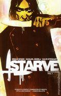 Starve TPB (2016 Image) 1-1ST