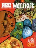 ABC Warriors The Mek Files HC (2014-2018 Rebellion) 3-1ST