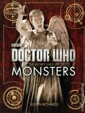 Doctor Who The Secret Lives of Monsters SC (2016 Harper Design) 1-1ST