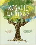 Rosalie Lightning HC (2016 St. Martin's Press) A Graphic Memoir 1-1ST