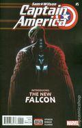 Captain America Sam Wilson (2015) 5A