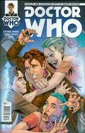Doctor Who the Eighth Doctor (2015 Titan) 3A