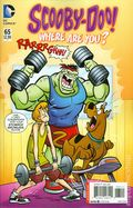 Scooby-Doo Where Are You? (2010 DC) 65