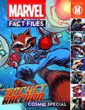 Marvel Fact Files Special (2014 Eaglemoss) Model and Magazine #SP1
