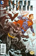 Batman Superman (2013 DC) 28A