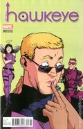 All New Hawkeye (2015 2nd Series) 3B