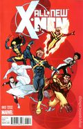 All New X-Men (2015 2nd Series) 3B
