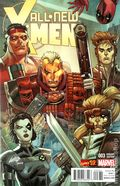 All New X-Men (2015 2nd Series) 3C