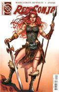 Red Sonja (2016) Volume 3 1G
