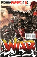 Robin War (2015) 2B