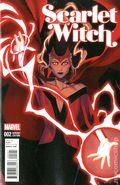 Scarlet Witch (2015) 2B