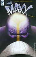 Maxx Maxximized (2013 IDW) 27