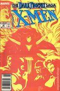 X-Men Classic (1986-1995 Marvel) Classic X-Men Mark Jewelers 36MJ