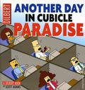 Another Day in Cubicle Paradise TPB (2002 Andrews McMeel) A Dilbert Book 1-1ST