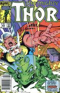 Thor (1962-1996 1st Series) Mark Jewelers 364MJ