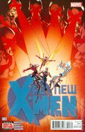 All New X-Men (2015 2nd Series) 3A
