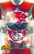 Mighty Morphin Power Rangers (2016) 0A