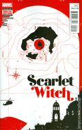 Scarlet Witch (2015) 2A
