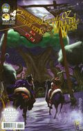 Legend of Oz Wicked West (2015 Aspen) 4A