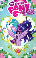 My Little Pony Friendship Is Magic (2012 IDW) 38RI