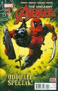 Uncanny Avengers (2015 Marvel 3rd Series) 4A