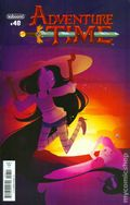Adventure Time (2012 Kaboom) 48A