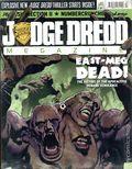 Judge Dredd Megazine (1990) 307P