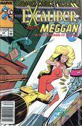 Marvel Comics Presents (1988) Mark Jewelers 34MJ