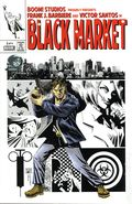 Black Market (2014 Boom) 1PHANTOM