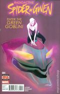 Spider-Gwen (2015 2nd Series) 4A