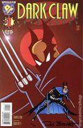 Dark Claw Adventures (1997) 1DF