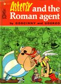 Asterix and the Roman Agent HC (1972 Dargaud Edition) 1-REP