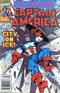 Captain America (1968 1st Series) Mark Jewelers 372MJ
