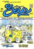 Zap Comix (1968 Apex Novelties) #1, 9th Printing