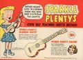 Sparkle Plenty's Ukette Method (1950 Chicago Tribune) 1950