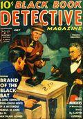 Black Book Detective Magazine (1933-1953 Newsstand/Hoffman/Ranger/Better) Pulp Vol. 9 #2