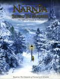 Chronicles of Narnia Beyond The Wardrobe SC (2005 HarperCollins) The Official Guide to Narnia 1-1ST