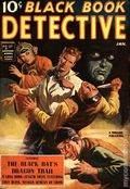 Black Book Detective Magazine (1933-1953 Newsstand/Hoffman/Ranger/Better) Pulp Vol. 12 #2