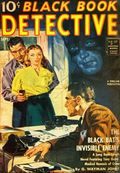 Black Book Detective Magazine (1933-1953 Newsstand/Hoffman/Ranger/Better) Pulp Vol. 13 #3