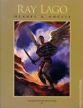 Ray Lago: Heroes and Angels SC (1997 Archangel Studios) 1-1ST
