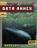 Harpoon SC (1990 GDW) 1990-91 Data Annex 1-1ST