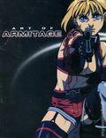 Art of Armitage SC (2002 IDW) 1-1ST