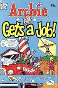 Archie Gets a Job (1977) 0C
